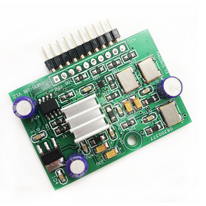 Image 3 - Lusya XMOS U8 ドーターカード DSD サポート PCM II2S 出力同軸出力 T0403