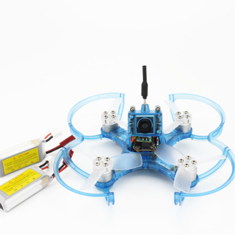6 Color EMAX Babyhawk 87mm Micro Brushless FPV Racing Drone Quadcopeter- PNP VERSION