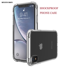 Get more info on the For iphone 8 Case iphone 7 shockproof Case For iphone 7/8Plus XS Max XR Case shockproof phone Case Gasbag