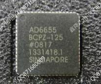 все цены на  100% new original 5pcs AD6655 AD6655BCPZ-125 AD6655BCPZ AD6655ABCPZ-125 64-VFQFN ADI Free Shipping  онлайн