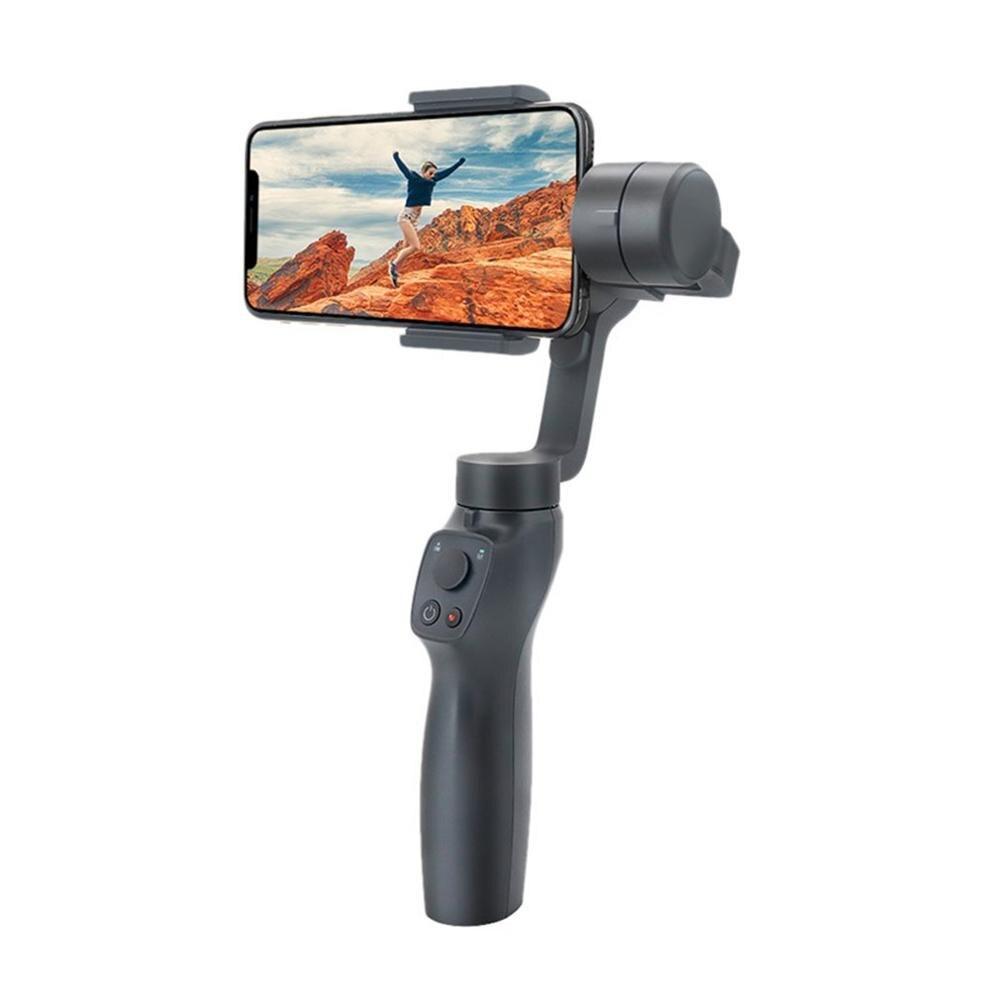 Eyemind 2 stabilisateur à trois axes Anti-secousse à main panoramique pour téléphone portable