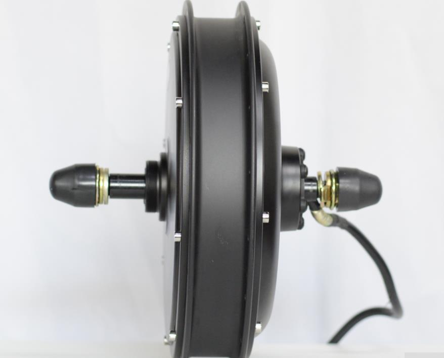 1000W 48V electric bike motor kit e bike kit electric mountain bike motor kit electric motor for fat bike front wheel
