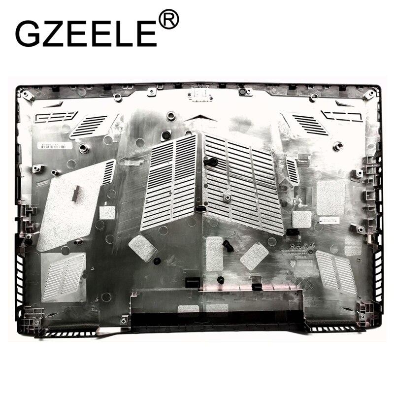 GZEELE nouveau pour MSI GE73 GE73VR coque dordinateur portable bas de la coqueGZEELE nouveau pour MSI GE73 GE73VR coque dordinateur portable bas de la coque