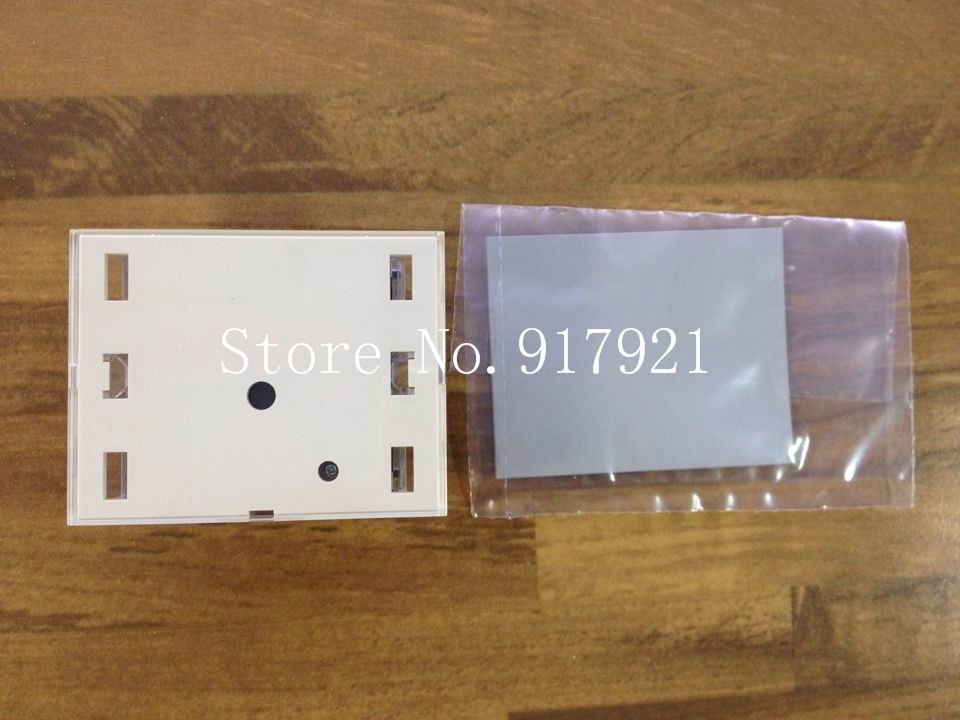 [ZOB] Berker 75161770 single brocade button panel EIB/KNX lighting original authentic --2PCS/LOT [zob] berker brocade 75162773 double button panel eib knx lighting original authentic 2pcs lot