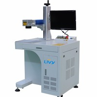 Silver Laser Marking Machine for metal laser printer engraver 4 axis cnc stl free for 3d models