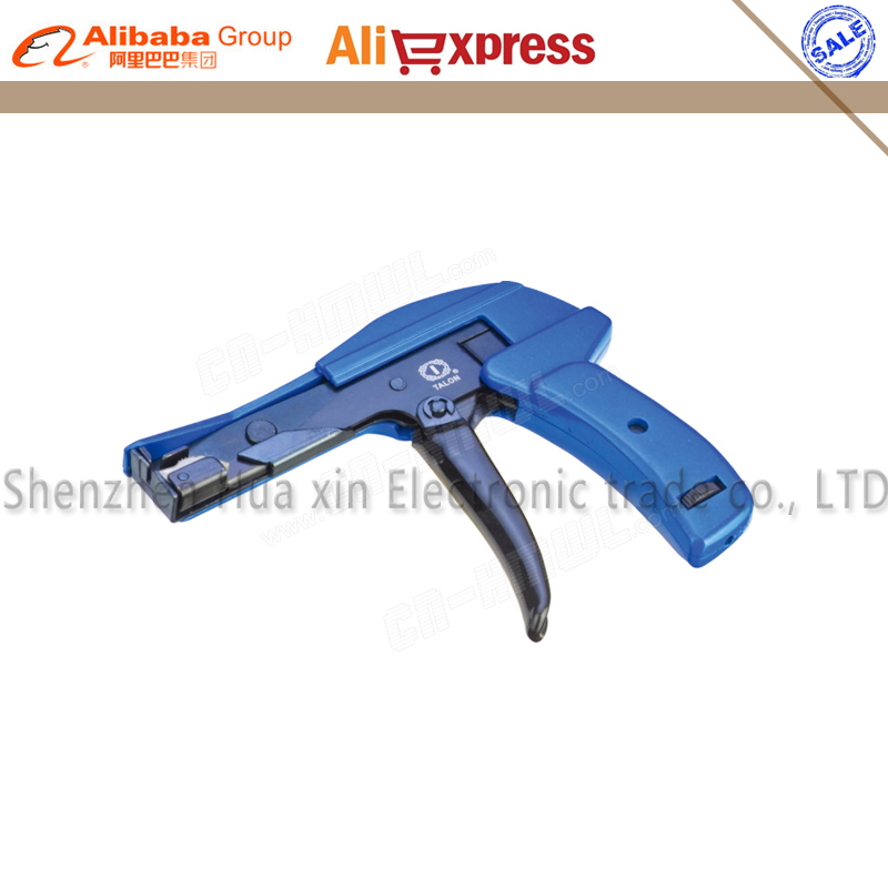 Stainless steel Cable Tie Gun Fastening and Cutting tool with adjustable bundling pressure stainless steel cable tie gun fastening and cutting tool with adjustable bundling pressure