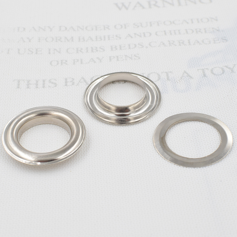 ( 50 pieces/lot)  inner diameter 20mm Metal pores. Clothing & Accessories. corn. Eyelets. Ring. rivet.  Shade cloth metal vent.