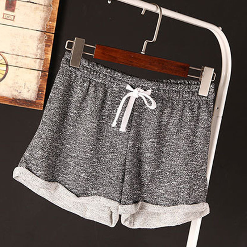 Sexy Hot Short Summer Casual Shorts Beach High Waist Short Fashion Lady's Women