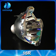 100% original snlamp high quality 15R Lamp MSD Platinum 15R For 300W Sharpy Moving head beam light bulb stage light R15
