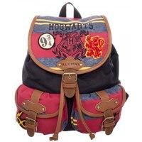 جديد هاري بوتر هوجورتس المرأة الكتف حقيبة الظهر حقيبة نوعية جيدة المدرسية