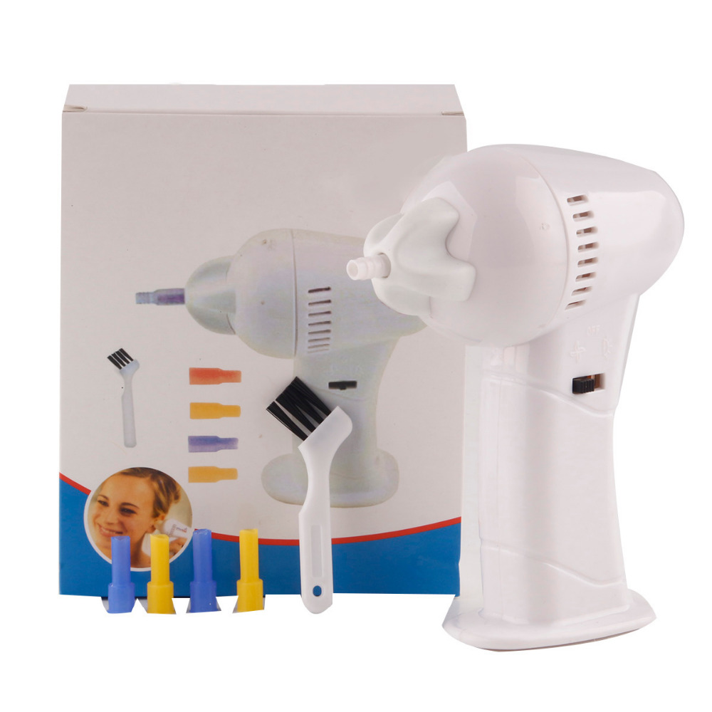 Health Vacuum Safe Ear Cleaner Machine Electronic Cleaning Ears Remove Removes Earpick Baby Care Nursing For Children Kids Adult