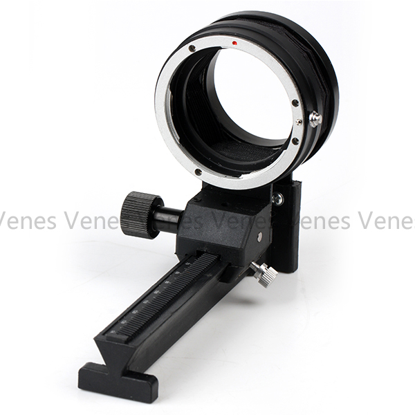 Suit for Canon EF Mount Macro Extension Bellows For 6D 5D 7D 70D 60D 50D 40D ef adjustable bellows focusing attachment black