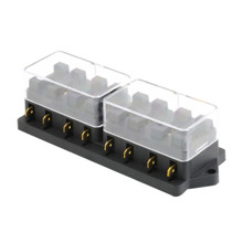 fuses directory of auto replacement parts, automobiles &amp Cost Of A New Fuse Box universal 12v 8 way fuse box block fuse holder box car vehicle circuit automotive blade car cost of a new fuse box