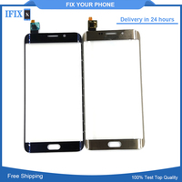 For Samsung Galaxy S6 EDGE Plus S6Edge Plus S6E G928 G928F OEM Touch Screen Digitizer Outer