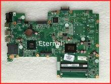701697-501 laptop motherboard for HP Pavilion Sleekbook 15-B laptop motherboard DA0U36MB6D0 REV:D I3-2377M DDR3 Fully tested