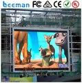 Цвет dip открытый светодиодный экран P20 открытый полный красочным светодиодный дисплей ххх фильм открытый японские фильмы японии Leeman P10