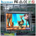 color dip outdoor led screen P20 outdoor full colorfull color led display xxx movie outdoor japanese movies japan Leeman P10