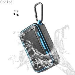 Bluetooth Speaker Portable Outdoor Bicycle Waterproof Bluetooth Speaker Shower Wireless Stereo Bass Loudspeakers Column