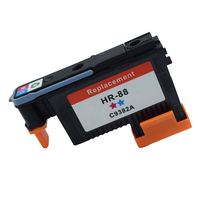 1PK Compatible Printhead For HP88 C M For Hp 88 For HP Printer K550 K8600 L7480