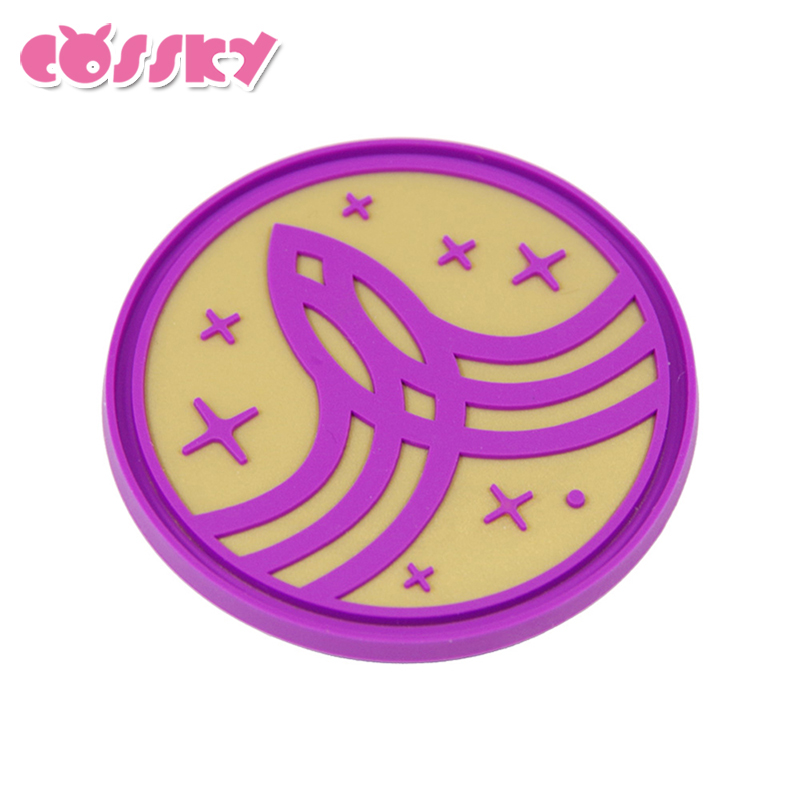 The Orville Planetary Union Uniform Chest Badge Star Space
