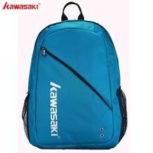 Kawasaki бренд теннисная сумка для игры в бадминтон сумки ракетка