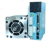 3 phase NEMA42 16Nm 2266ozf.in Closed loop Stepper servo motor driver kit JMC 110J12160EC-1000+3HSS2208H