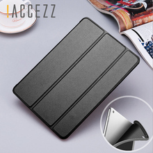 !ACCZEE For iPad 7.9 Inch Case Tablet Cover Flip Cover Anti-Dust Smart Stand For iPad MiNi 1 2 3 4 Funda Auto Sleep Wake Up Capa
