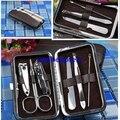 1 Unidades X Nail Clipper Kit de manicura pedicura cuidado de la belleza fijó regalos de acero inoxidable