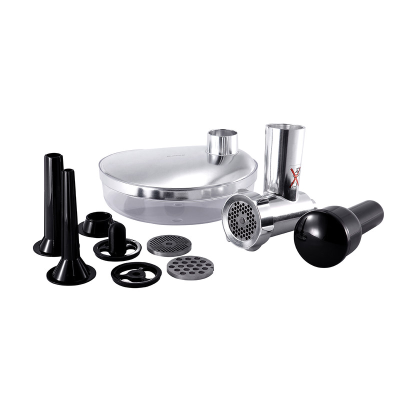 Chef machine accessories  minced meat sausage machine meat grinder mincer for KENWOOD AT950 KAX950