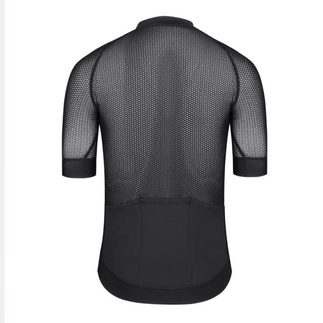 SPEXCEL 2019 NEW SHORT SLEEVE CYCLING JERSEY ALL OPEN CELL MESH FABRIC Flatlock sewing with Iltay miti power band accept custom 1
