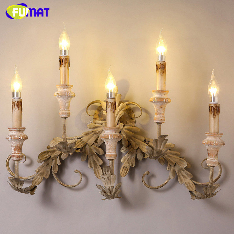 Wall Sconces Candle 15