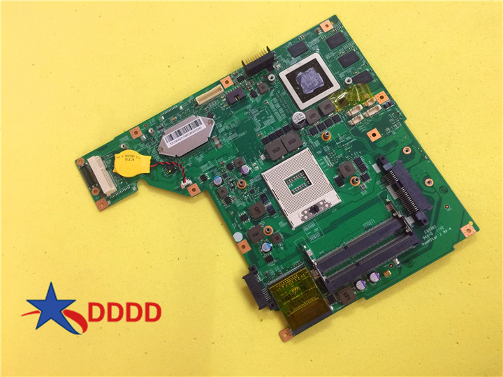 Original FOR <font><b>MSi</b></font> GE620DX <font><b>GE620</b></font> Motherboard MS-16G51 Mainboard MS-16G5 fully tested AND working perfect image