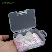1pair Nipple Clip For Flat Inverted Nipples Clamps Corrector Silicone Nipple Corrector With A Box Z81001 1pair silicone nipple corrector with a box nipple clip for flat inverted nipples niplette correction clamps corrector z81001