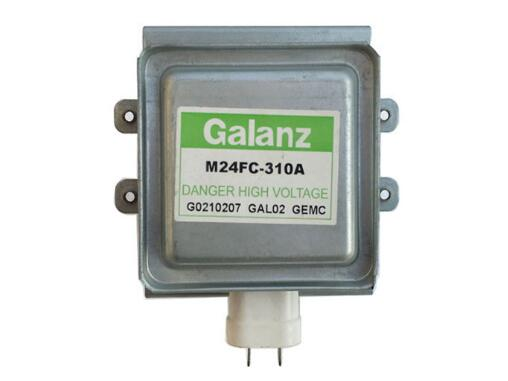 Magnetron For Galanz Microwave Oven M24FC-610A Good ConditionMagnetron For Galanz Microwave Oven M24FC-610A Good Condition