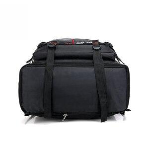 Image 5 - Imperméable à leau 70L unisexe hommes sac à dos voyage pack sac de sport pack en plein air escalade alpinisme randonnée Camping sac à dos pour homme