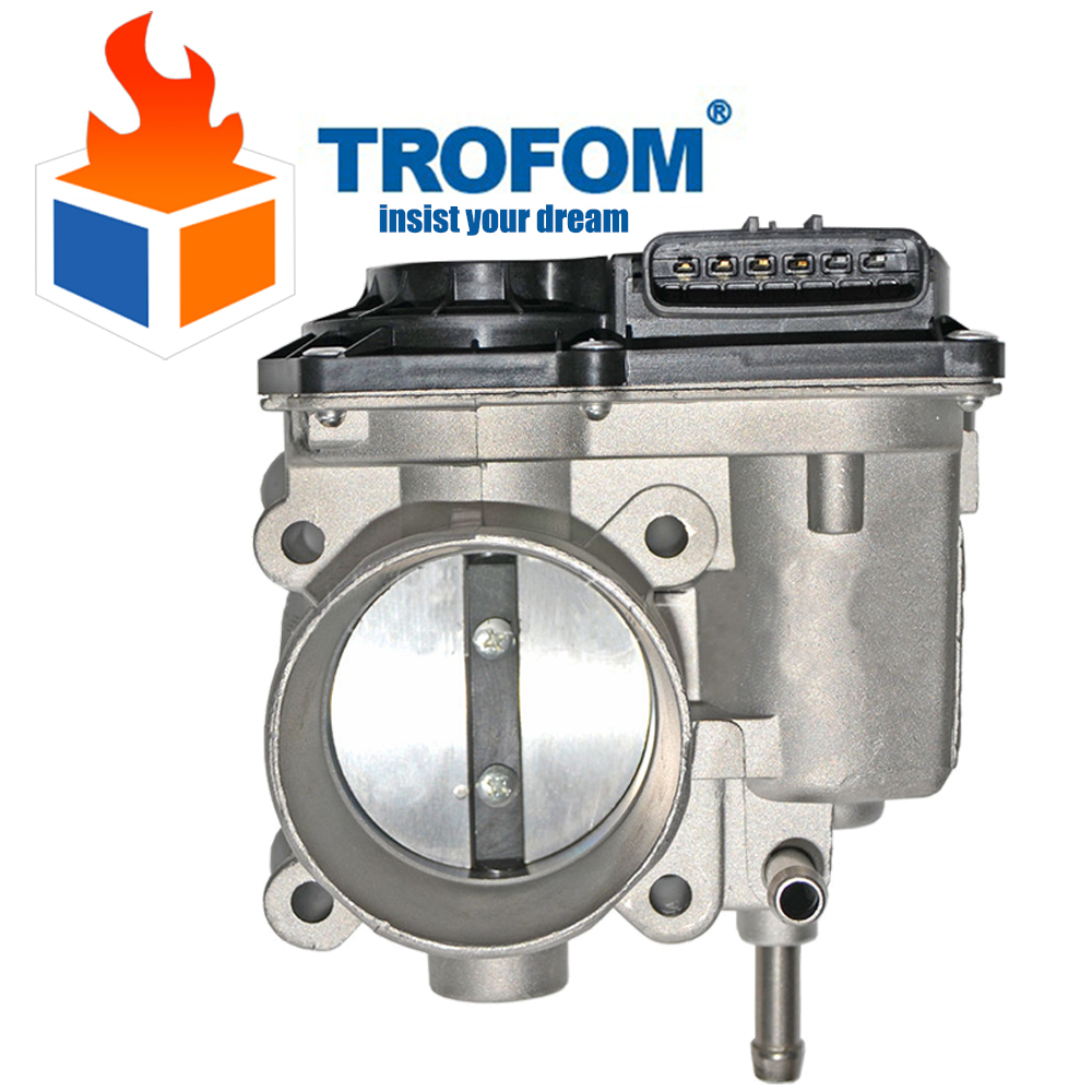 ФОТО Throttle Body Assembly For Toyota Corolla 22030-0T100 220300T100