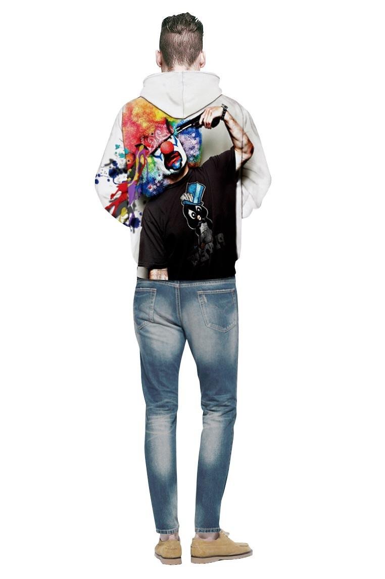 Autumn Winter Fashion Men/women Hoodies Psycho Clown Men/women Hoodies HTB18j0TLpXXXXbZXFXXq6xXFXXXm
