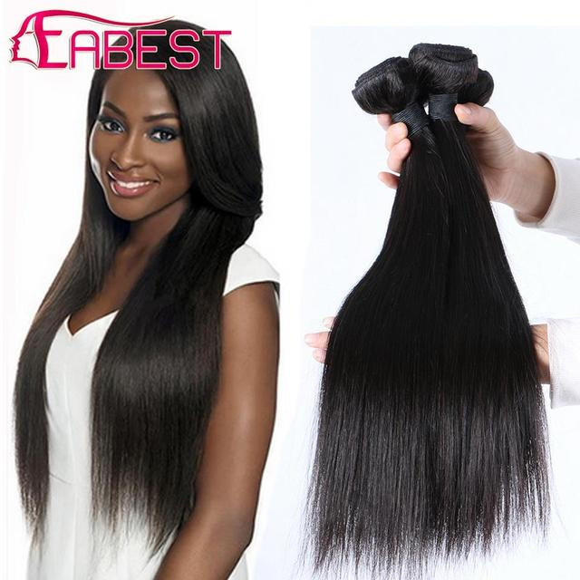 1b Natural Black Each Best Hair Products Malaysia Virgin Straight
