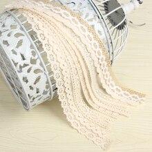 Двор/много отделкой кружевной кружево ремесла швейные декоративные свадьба работы главная ленты
