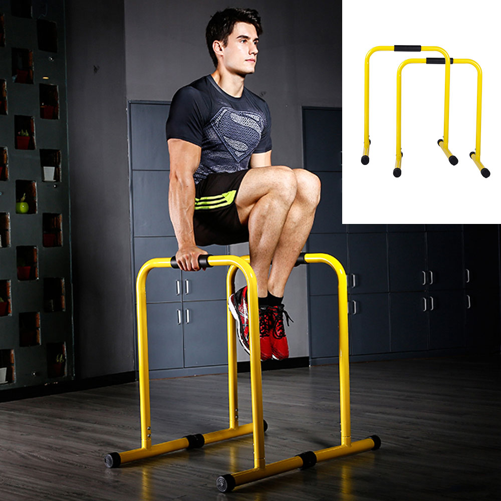 ALBREDA Indoor fitness equipment multifunctional Gym weight loss split parallel bars push up horizontal bar exercise EquipmentsALBREDA Indoor fitness equipment multifunctional Gym weight loss split parallel bars push up horizontal bar exercise Equipments