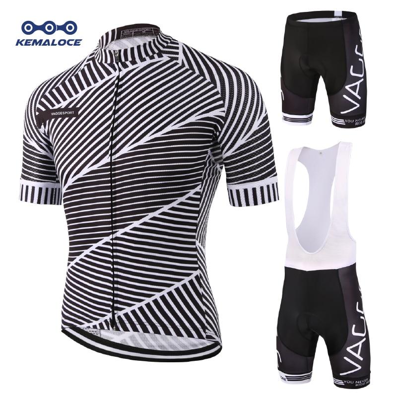 2018 Yaz Kısa Kollu Erkekler Bisiklet Giyim Dağ Yarışı Bisiklet Giyim Nefes Polyester Bisiklet Giyim Ropa Ciclismo Hombre
