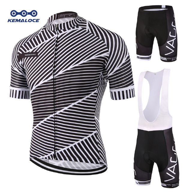 2018 Summer Short Sleeve Men Cycling Wear Mountain Race Cycling Clothing  Breathable Polyester Bicycle Wear Ropa Ciclismo Hombre 442cb1d65