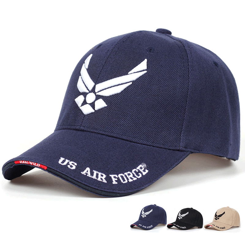 2018 new US Air Force One Mens   Baseball     Cap   Airsoftsports Tactical   Caps   Navy Seal Army   Cap   Gorras Beisbol For Adult