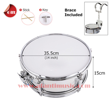 14 inch Afanti Music Snare Drum (ASD-071)