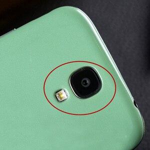 Image 4 - Cuoio Della Copertura di vibrazione della Cassa Del Telefono Per Samsung Galaxy S4 S 4 SIV 9500 GalaxyS4 GT I9500 I9505 GT I9500 GT I9505 Smart visualizza Originale