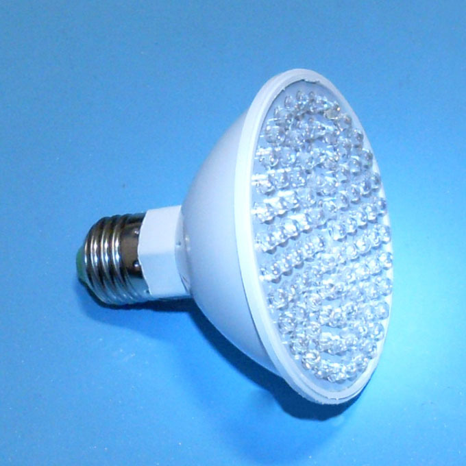 7W 120 <font><b>LED</b></font> Plant Growing Lamp RED(620-660nm) and Blue (450-<font><b>480nm</b></font>) Flowering Hydroponic Hydro Light Grow Lamp image