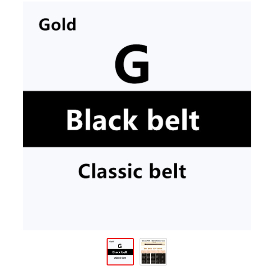 Luxury designer brand   belt   smooth buckle high quality women's men's authentic leather G   belt   jeans with large double GG buckle