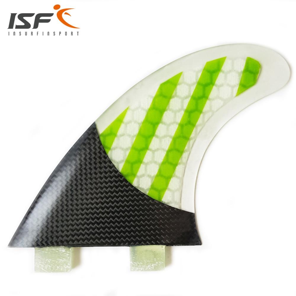 NEW Design FCS Fin Carbonfiber Surfboard Fins prancha quilhas de Surf Fins M5 цена 2016