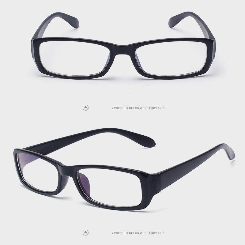Pria dan Wanita Kacamata Baca anti kelelahan anti radiasi Film Kacamata  Komputer Kacamata Merek Gaya Baru 67d5096d4c
