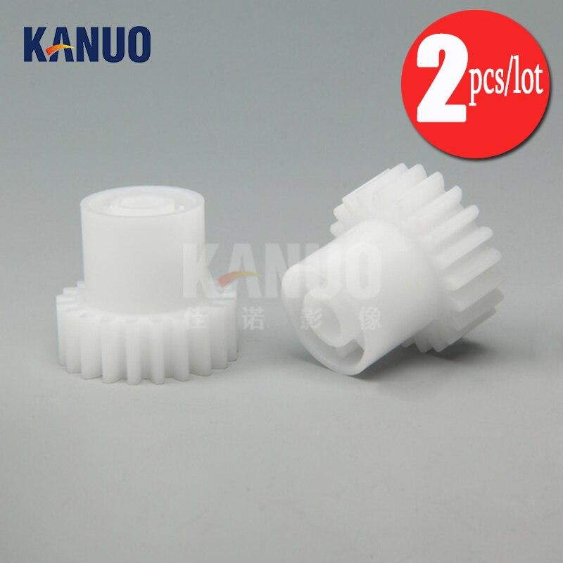 (2 unids/lote) KANUO 327F1122103C/327F1122103 equipo para Fuji/350/370/355 minilab de sección de impulsión-in Accesorios para estudio fotográfico from Productos electrónicos    1